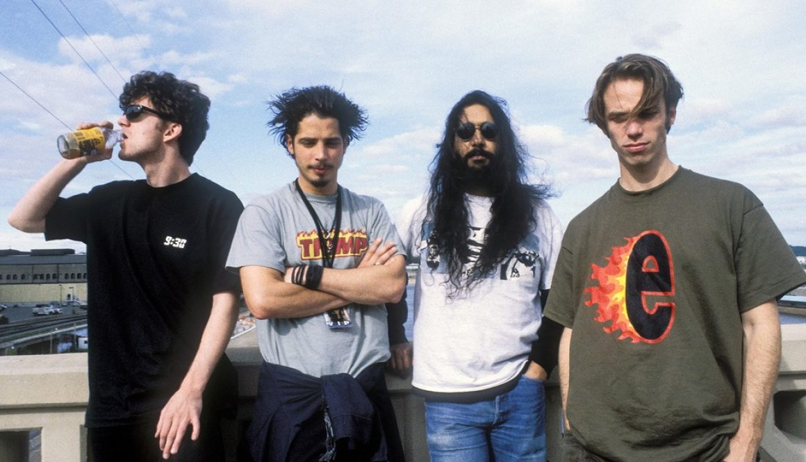 Soundgarden Drops Benefit Concert Claims Against Chris Cornell's Widow Amid Threat of Sanctions
