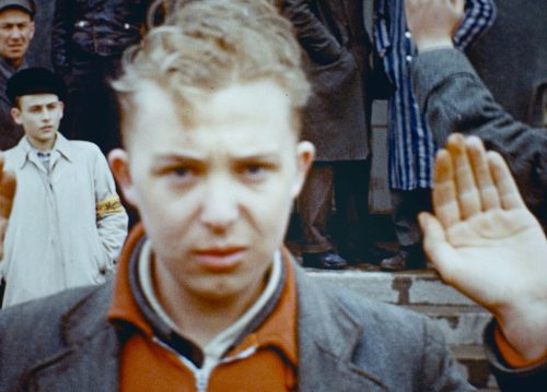 Submarine, Cinephil Team With Participant to Distribute Nazism-Themed Doc 'Final Account' (EXCLUSIVE)
