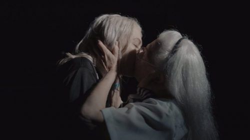 "Watch Phoebe Bridgers' New Video for ""I Know the End"""