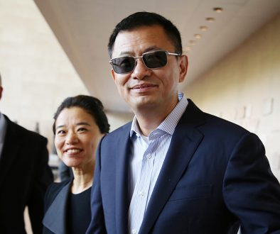 Wong Kar-wai Gives Backing to $33 Million Hong Kong Film Revival Plan