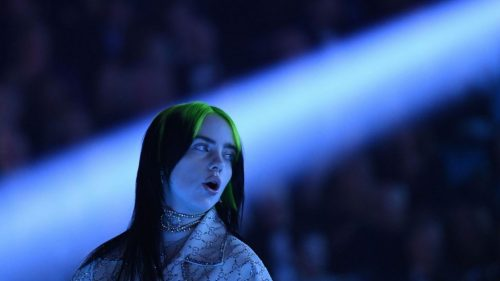 Billie Eilish to Perform at 2020 Democratic National Convention