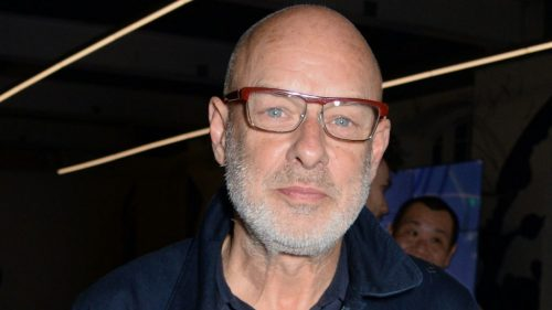 Brian Eno Soundtracks New Extinction Rebellion Short: Watch