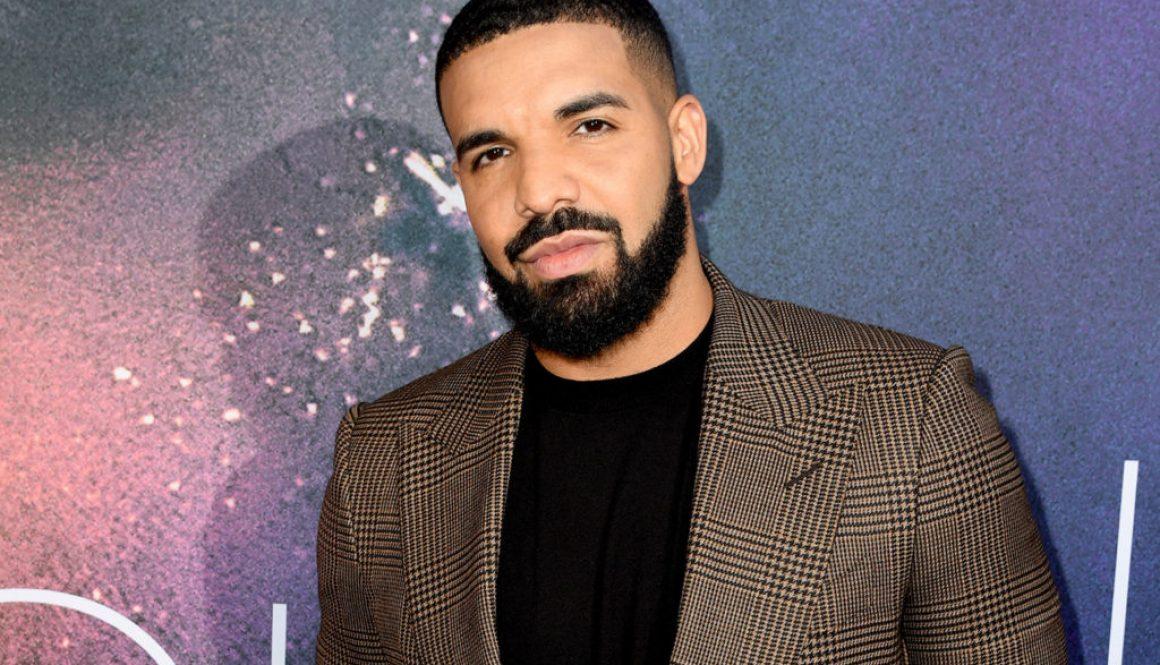 Drake Eyeing Strong Debut In U.K