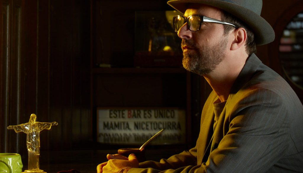 From 'The Nada' to 'Algo Ritmos', a Dive Into Kevin Johansen's Music Journey