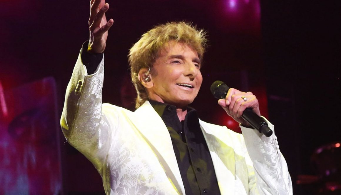 Hipgnosis Songs Buys Barry Manilow Catalogue
