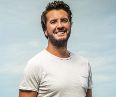 Is Luke Bryan Becoming an Underwear Model?