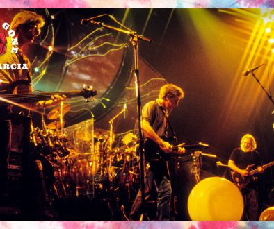 Isolation Row: Rediscovering My Love of the Grateful Dead During Quarantine (Guest Column)