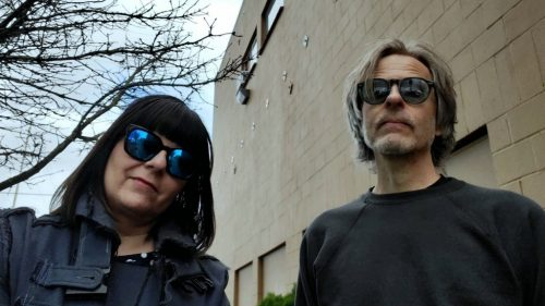 """Janet Weiss' Quasi Share Video for New Song """"Last Days of the Thin Blue Line Lie"""": Watch"""