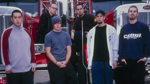 Linkin Park Announce Hybrid Theory 20th Anniversary Reissue, Share Unreleased 1999 Song: Listen