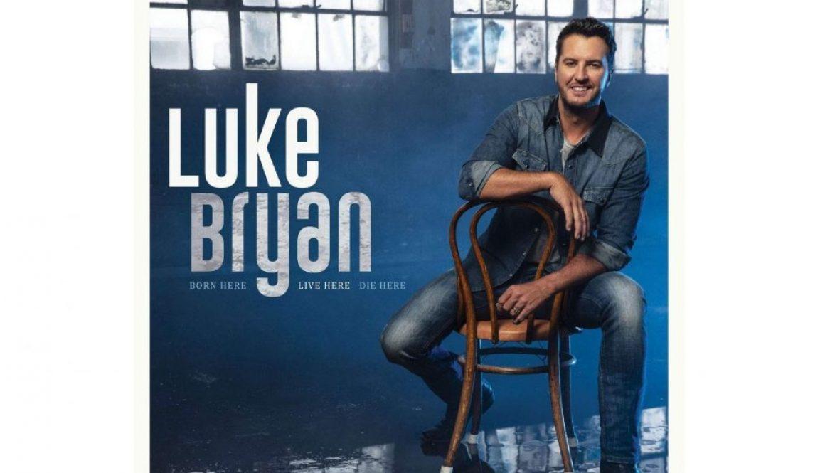 Luke Bryan's 'Born Here Live Here Die Here': Album Review