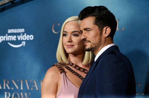 Orlando Bloom Is Thrilled About Having a 'Little Daddy's Girl' With Katy Perry