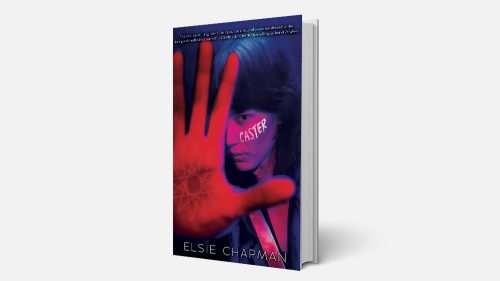 Paramount Pictures Developing Elsie Chapman's 'Caster' Novel as Film