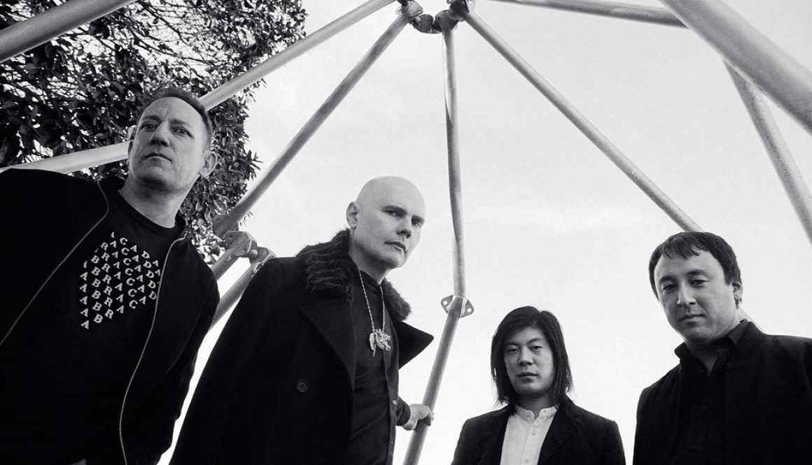 Smashing Pumpkins Return With 'Cyr' and 'The Colour of Love,' Confirm New Album Is Coming