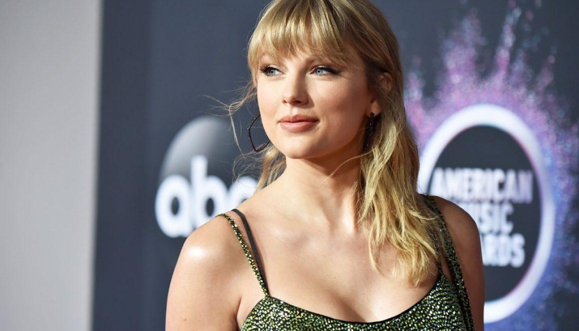 Taylor Swift Fan Turns 'Betty' Into a TikTok Rom-Com