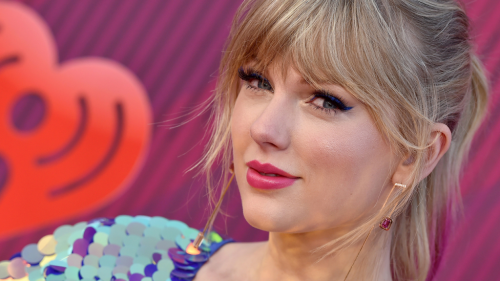 Taylor Swift's folklore Is 2020's Biggest No