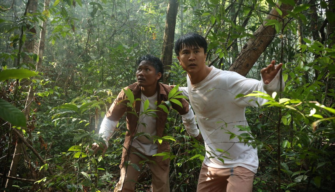 'The Prey' Review: 'Jailbreak' Director Delivers Intense Rumble in Cambodian Jungle