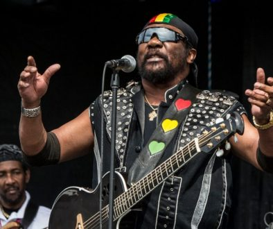 Toots and the Maytals Cover Bob Marley With Ziggy Marley and Ringo Starr: Listen