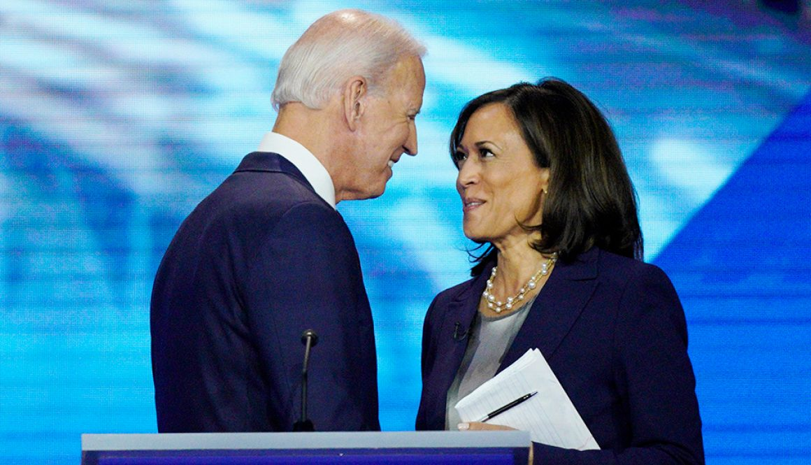 TV Ratings: Joe Biden, Kamala Harris First Joint Interview Scores Big Numbers for ABC