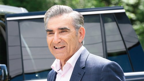 Why The Television Academy's Love of Eugene Levy Is Long Overdue