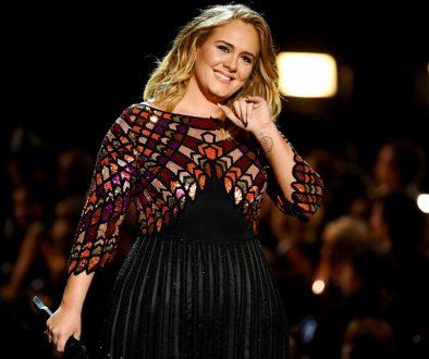 Adele Celebrates Nicole Richie's Birthday With a Hilarious Prank Video