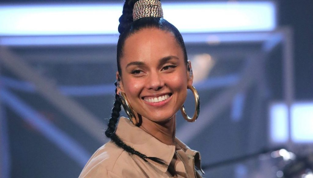 Alicia Keys Releasing New Album This Week