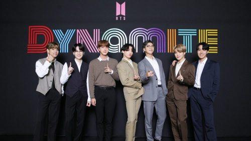 BTS to Perform on NPR's 'Tiny Desk Concert' Series Monday