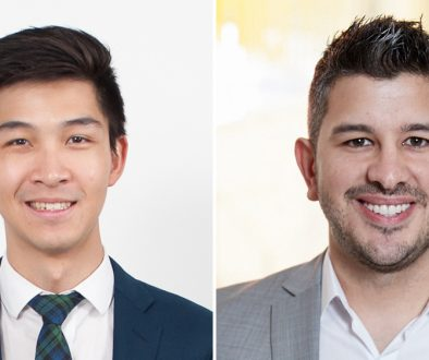 CAA Promotes Kevin Lin, Ruben Garcia to Co-Heads of Cultural Business Strategy