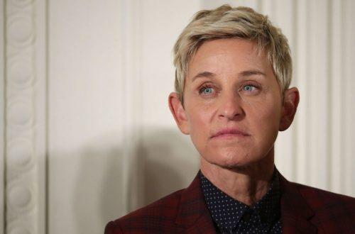 Ellen DeGeneres Addresses Toxic Workplace Reports in Talk Show Return: Watch
