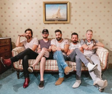 Happy to Be So Sad: The Making Of Old Dominion's Catchy 'Never Be Sorry'