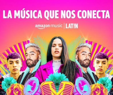 Inside Amazon's Big Push in Latin Music: Exclusive