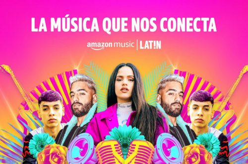 Inside Amazon's Big Push in Latin Music: Exclusive