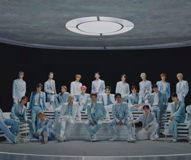 NCT Announces New Album 'NCT 2020: Resonance Pt