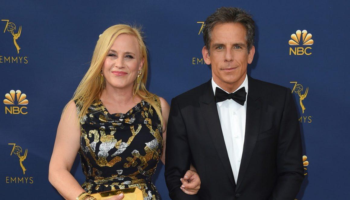 Patricia Arquette, Ben Stiller Re-Team for Apple Series 'High Desert'