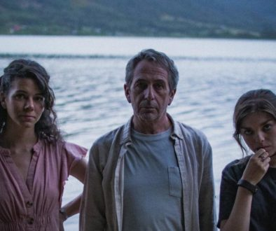 San Sebastian: Chilean Thriller 'Immersion,' Starring Larraín Regular Alfredo Castro, Swooped on by Latido (EXCLUSIVE)