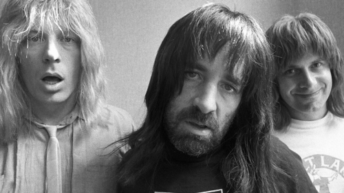 Spinal Tap Creators Reach Settlement With Vivendi in Fraud Lawsuit
