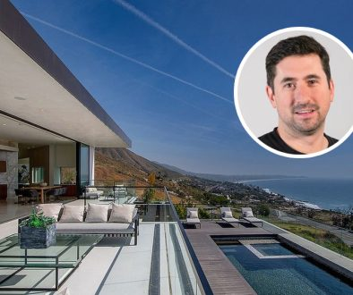 Sprout Social's Justyn Howard Buys $20 Million Malibu Compound