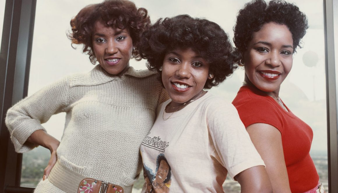 The Emotions Singer Pamela Hutchinson Dies at 61