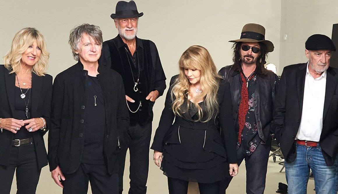 This TikTok Has Everyone Listening to Fleetwood Mac's 'Dreams' Again