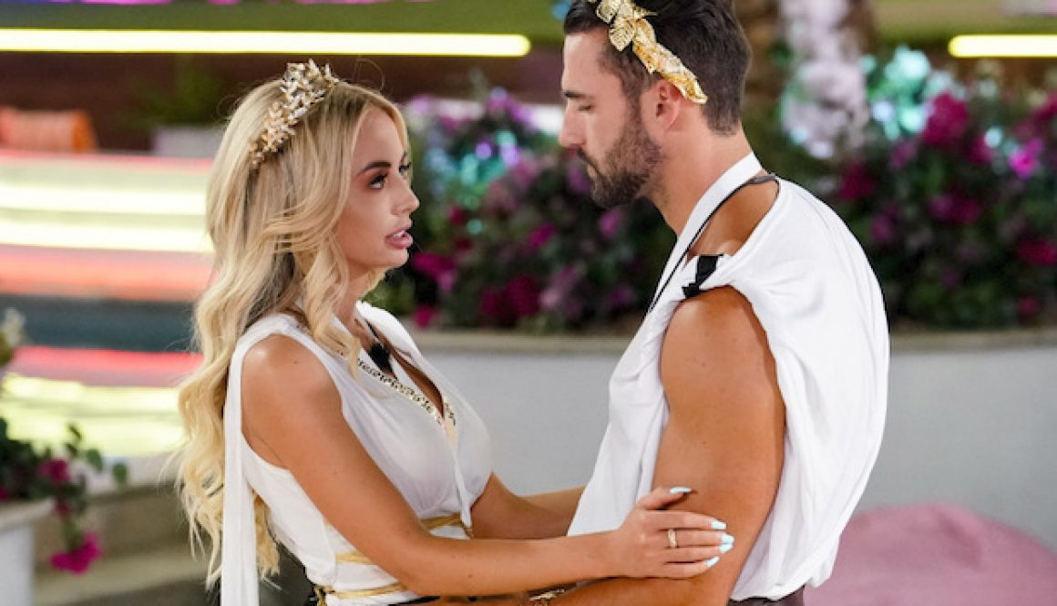TV Ratings: 'Love Island' Scores Season High 2 Million Viewers