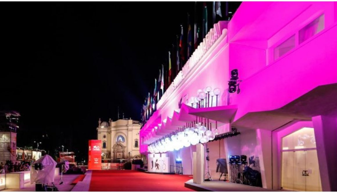 Venice Film Festival Winners List (Updating Live)
