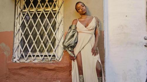 "Watch Jamila Woods' New ""SULA (Hardcover)"" Video"