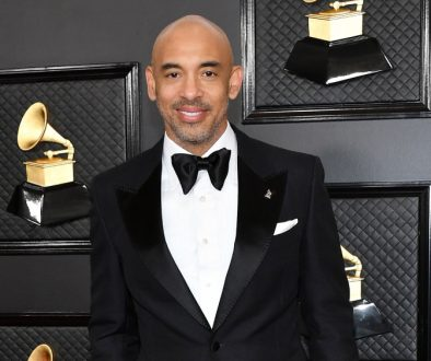 What Might the 2021 Grammys Look Like? Recording Academy Chief Harvey Mason, Jr