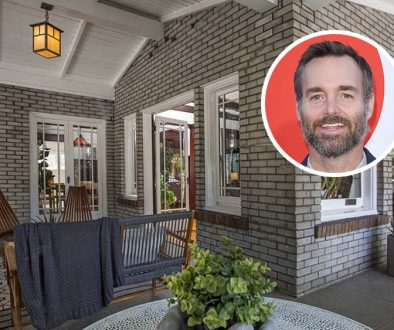 Will Forte Lists Longtime Santa Monica Bungalow