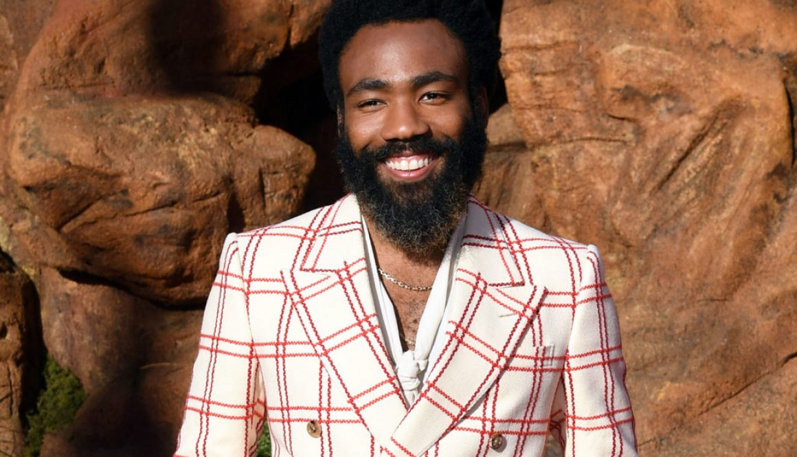 Donald Glover Reveals He Welcomed Third Son Amid Pandemic: 'It Was Nuts'