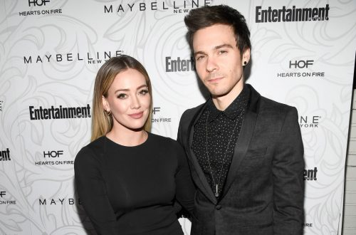 Hilary Duff Is Pregnant With Her Third Child: 'We are growing! Mostly Me'