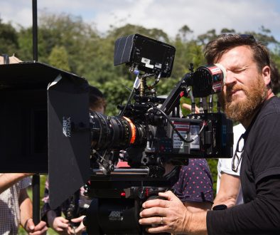 'The Meg 2' Finds Director in 'Rebecca' Filmmaker Ben Wheatley