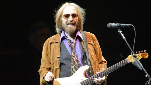 Tom Petty's 70th Birthday Bash to Feature Foo Fighters, Beck, Brandi Carlile, Adam Sandler and a Mike Campbell/Benmont Tench Teaming