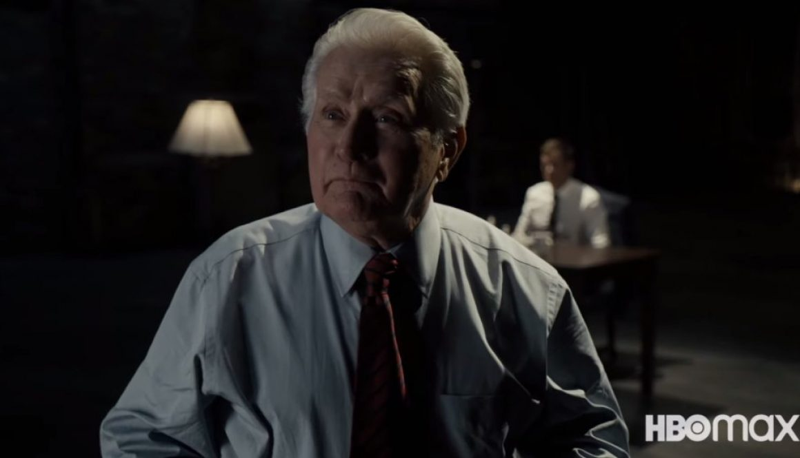 'West Wing' Reunion Trailer Brings Back President Bartlet's Team