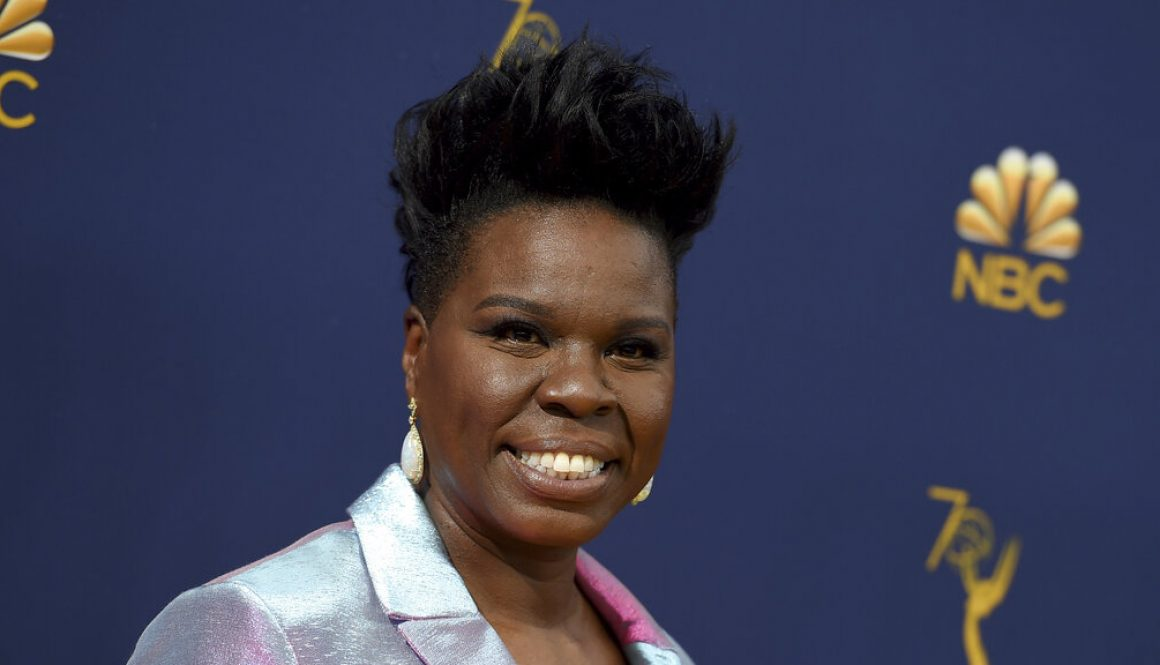 Why Leslie Jones Doesn't Miss 'SNL' at All: 'I Wasn't Very Free There'
