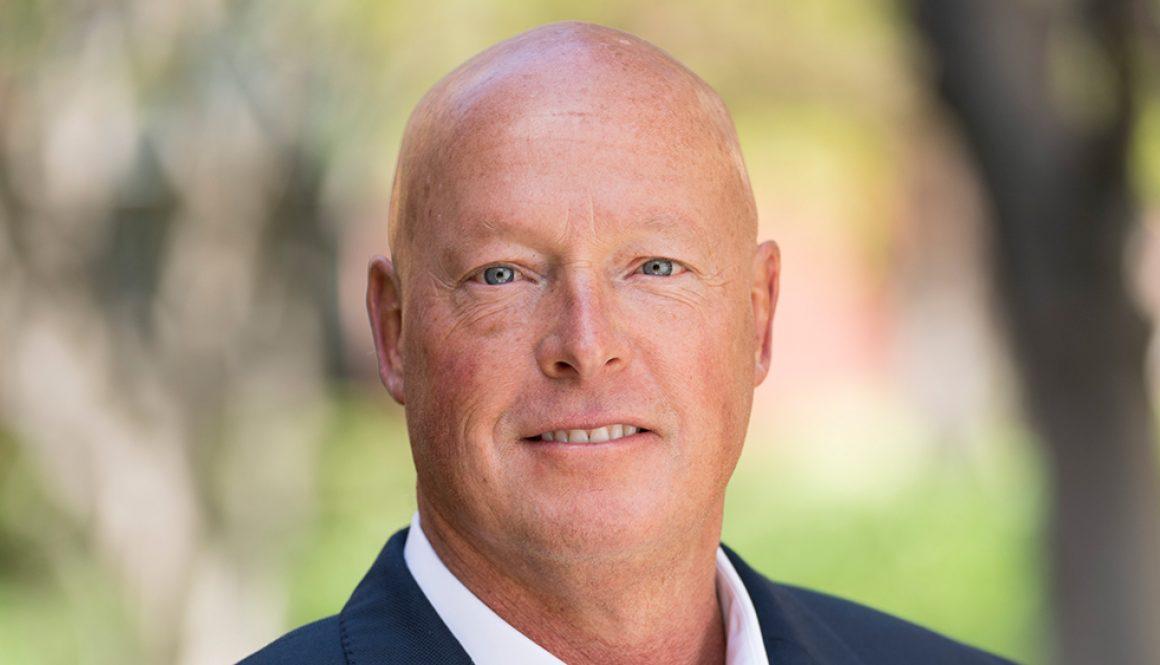 Disney Chief Talks Studio Reorganization and Disney Plus Movie Premiere Strategy
